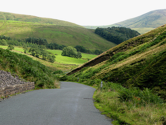 above-dunsop-bridge