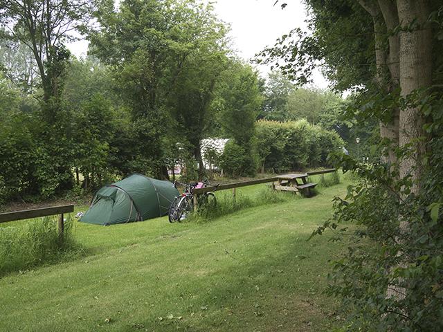 Alkmaar campsite